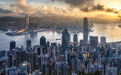 Re-imagining A Food Vision for Hong Kong in 2050