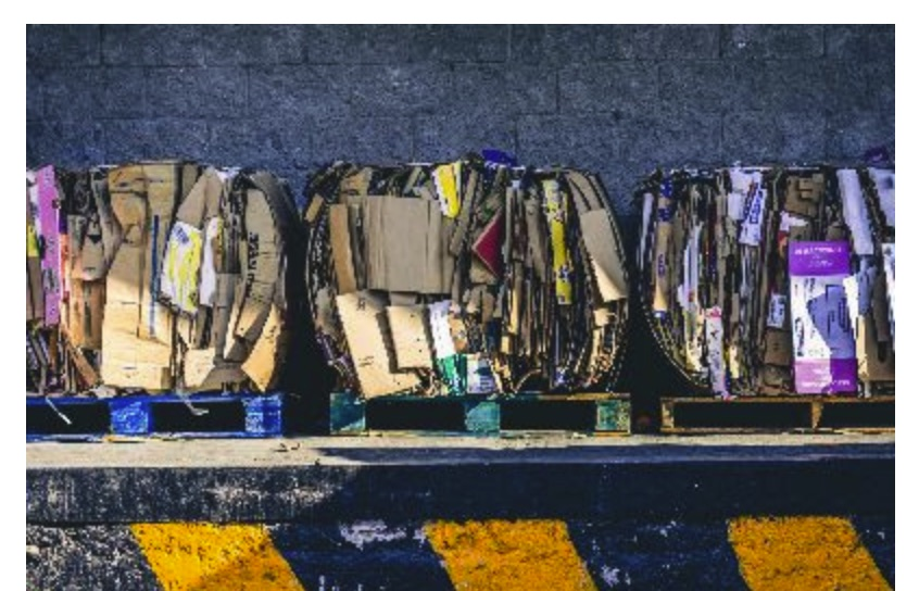 Designing the complexity out of recycling systems