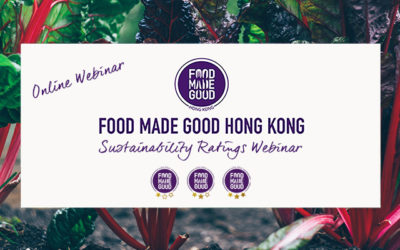 Sustainability Ratings Webinar