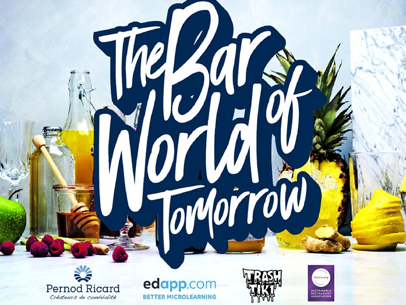 Preparing for the Bar World of Tomorrow