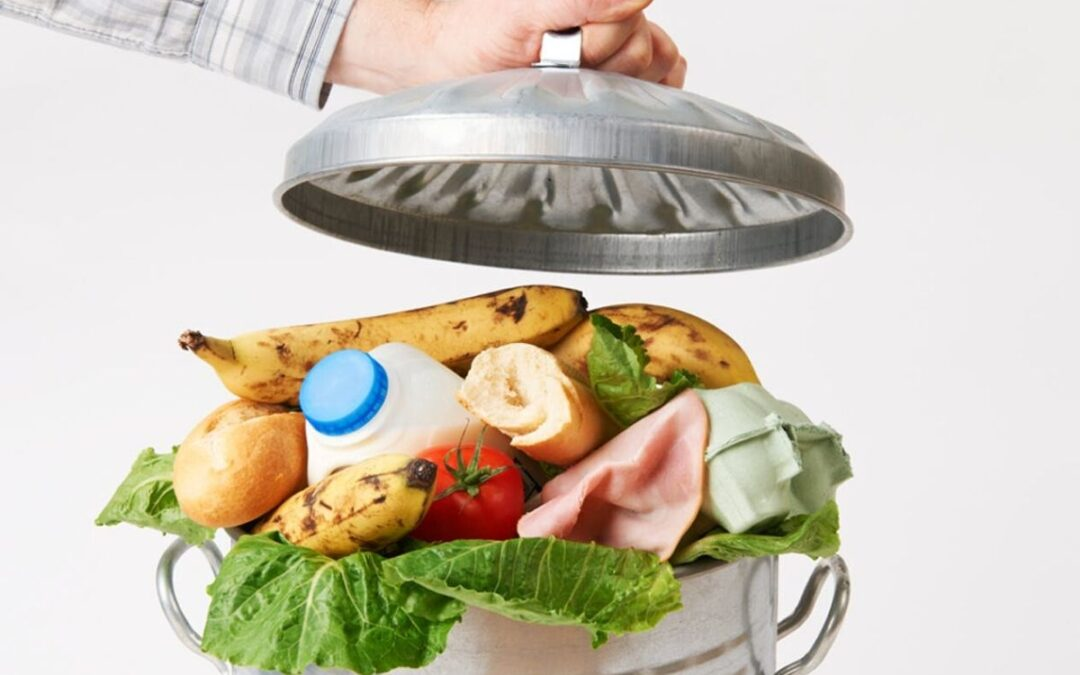 """EU has """"no time to lose"""" on food waste, says WRAP"""