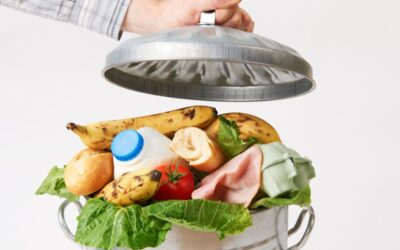 "EU has ""no time to lose"" on food waste, says WRAP"