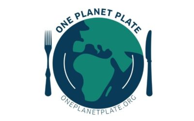 One Planet Plate Launch and Workshops