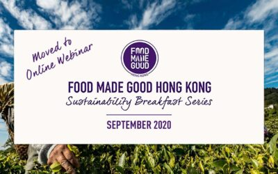 September 2020 – Sourcing: Support Global Farmers