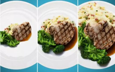 Portion Distortion: How the food industry uses psychology to influence intake